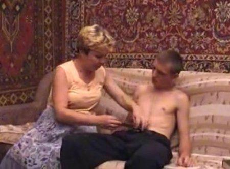 Семейные хроники реального русского инцеста из домашней коллекции