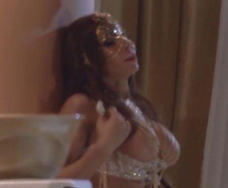 Самый красивый музыкальный клип-микс с порно звездой Мэдисон Иви