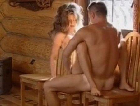Лесные мымры - русское эротическое кино для взрослых на грани порно