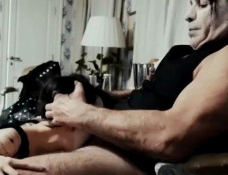 Откровенный порно клип 2020 года группы Rammstein без цензуры