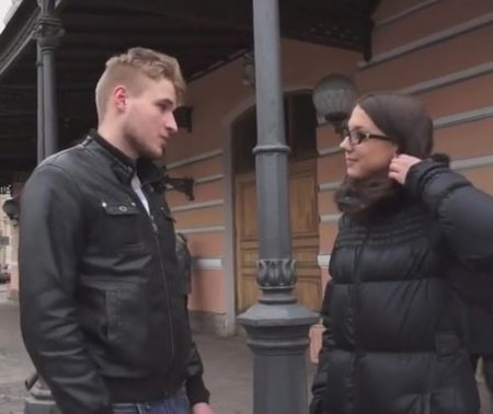 Секс студентки после первого знакомства не мечта, а реальность